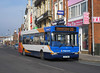 Stagecoach South 34411 - GX53MWA - Portsmouth (The Hard) - 4.2.12