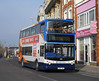 Stagecoach South 18310 - KX05TWG - Portsmouth (The Hard) - 4.2.12