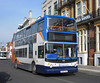 Stagecoach South 18311 - KX05TWJ - Portsmouth (The Hard) - 4.2.12