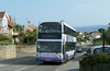 First Hants & Dorset 32765 - WJ55CSU - Lyme Regis (Charmouth Road) - 25.7.14
