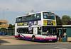 First Berkshire 33143 - LR02LWY - Bracknell (bus station) - 15.9.12