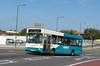 Arriva Shires & Essex 3208 - R208GMJ - Slough (William St) - 15.9.12