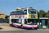 First Berkshire 33148 - LR02LXG - Bracknell (bus station) - 15.9.12