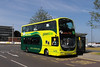 First Berkshire 37274 - LK58EDF - Slough (Wellington St) - 15.9.12