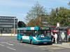 Arriva Shires & Essex 3232 - V232HBH  - Slough (Wellington St) - 15.9.12