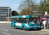 Arriva Shires & Essex 3232 - V232HBH - Slough (Wellington St) - 15.9.12