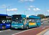 Arriva Shires & Essex 3217 - S217XPP - Slough (William St) - 22.9.12