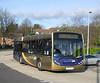 Stagecoach South 22744 - GX58MVH - Farnborough (Kingsmead) - 7.1.12