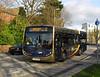 Stagecoach South 22749 - GX58MVN - Farnborough (Kingsmead) - 7.1.12