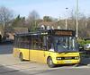 Countywide Travel (Stagecoach) 47738 - MX08UZM - Farnborough (Kingsmead) - 7.1.12