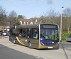 Stagecoach South 27755 - GX11AKY - Farnborough (Kingsmead) - 7.1.12