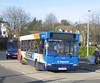 Stagecoach South 34518 - GX04EXM - Farnborough (Kingsmead) - 7.1.12