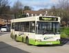 Countryliner DP3 - RL51CXD - Farnborough (Kingsmead) - 7.1.12