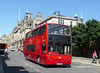 Oxford Bus Company 215 - DF10OXF - Oxford (St Aldate's) - 27.8.13