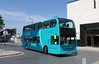 Arriva Shires & Essex 5436 - SN58EOH - Oxford (railway station) - 27.8.13