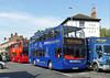 Oxford Bus Company 206 - FF09OXF - Oxford (Park End St) - 27.8.13
