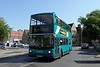 Arriva Shires & Essex 6000 - KL52CWN - Oxford (New Road) - 27.8.13