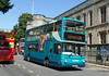 Arriva Shires & Essex 6310 - Y527UGC - Oxford (New Road) - 27.8.13