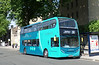 Arriva Shires & Essex 5452 - SN58ENX - Oxford (New Road) - 27.8.13