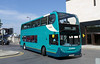 Arriva Shires & Essex 5454 - SN58EOA - Oxford (railway station) - 27.8.13