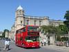 Oxford Bus Company 112 - T112DBW - Oxford (St Aldate's) - 27.8.13