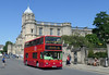 Oxford Bus Company 102 - T102DBW - Oxford (St Aldate's) - 27.8.13