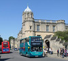 Arriva Shires & Essex 5454 - SN58EOA - Oxford (St Aldate's) - 27.8.13