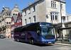 Oxford Bus Company 9 - JF61OXF - Oxford (St Aldate's) - 27.8.13