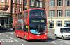 Abellio London 9054 - BX55XNG - London (Waterloo station) - 2.4.13