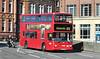 Abellio London 9834 - KN52NDO - London (Waterloo station) - 2.4.13