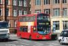 Arriva London DW290 - LJ59LVV - London (Waterloo station) - 2.4.13