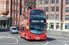 Arriva London DW319 - LJ60AXY - London (Waterloo station) - 2.4.13