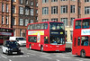 Abellio London 2412 - SN61DGU - London (Waterloo station) - 2.4.13