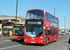 Abellio London 9034 - BX55XMH - London (Waterloo Bridge) - 2.4.13