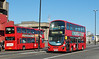 Arriva London DW321 - LJ60AYA - London (Waterloo Bridge) - 2.4.13