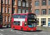 Arriva London DW274 - LK59LWX - London (Waterloo station) - 2.4.13