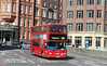 Abellio London 9829 - LG52XWD - London (Waterloo station) - 2.4.13