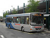 Richards Brothers CU04AKV - Haverfordwest (bus station) - 1.8.11
