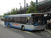 Richards Brothers SN03DZL - Haverfordwest (bus station) - 1.8.11