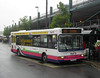 First Cymru 42883 - SF05KXE - Haverfordwest (bus station) - 1.8.11