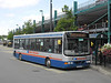 Richards Brothers CU04AKP - Haverfordwest (bus station) - 5.8.11