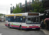 First Cymru 42884 - SF05KXH - Haverfordwest (bus station) - 1.8.11