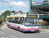 First Cymru 42861 - CU53AVJ - Haverfordwest (bus station) - 5.8.11