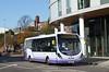 First Solent 47585 - SN14ECC - Portsmouth (Queen St) - 27.10.14