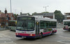 Buses of Somerset 40591 - YJ51RX - Yeovil (bus station) - 27.8.14