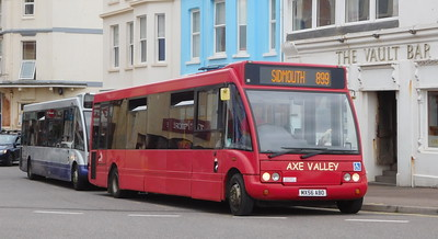 Axe Valley MX56ABO - Seaton (Marine Place)