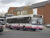 First Hants & Dorset 40961 - S474TJX - Fareham (bus station) - 21.4.12