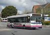 First Hants & Dorset 42133 - S633KTP - Fareham (bus station) - 21.4.12