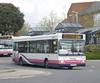 First Hants & Dorset 42140 - S640XCR - Fareham (bus station) - 21.4.12