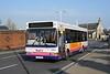 First Hants & Dorset 40957 - S372SUX - Fareham (Hartlands Rd) - 22.5.12